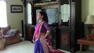 Radha Teri Chunri Dance Song Performance