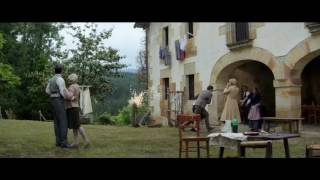 Guernica Official Trailer #1 2016   James D'Arcy, Jack Davenport Movie HD