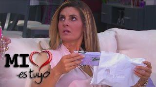 Mi Corazón es Tuyo | Isabela confirma que está embarazada
