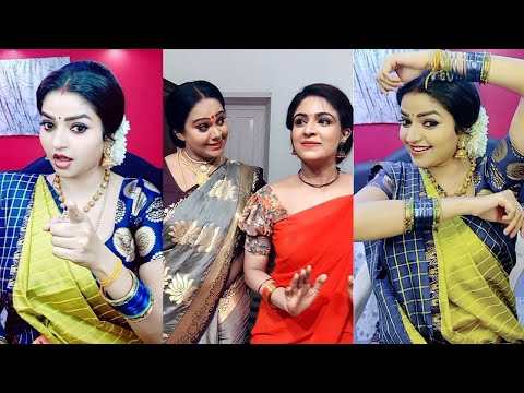 Xxx Mp4 Nandhini Serial Tik Tok Ft Nithya Ram Malavika 3gp Sex