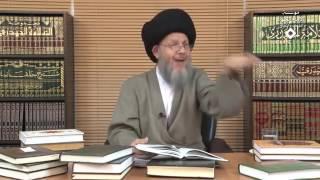 السيد كمال الحيدري: هل عبد اليهود و النصارى الأحبار والرهبان حقا ؟