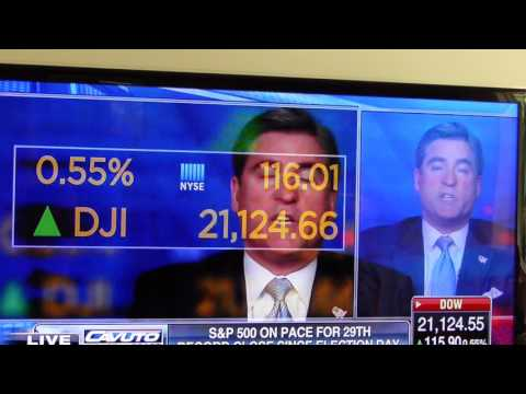 Xxx Mp4 Stock Market Crash Predicted On Fox Business At 1min 30 Seconds 3gp Sex