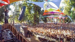 BLiSS @ Neverland Festival 2017