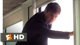 Mission: Impossible - Fallout (2018) - I'm Jumping Out A Window! Scene (7/10) | Movieclips