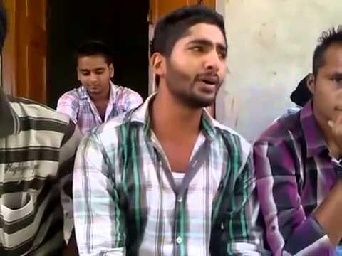 Desi punjabi Singers Heart Touching Sad Song #Desi Talent of Punjab
