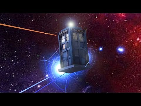 Xxx Mp4 TARDIS Time Vortex VR Game Doctor Who 3gp Sex