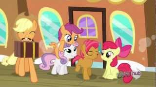 The CMC meet Babs Seed