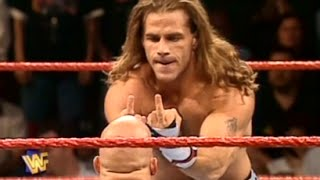 10 Things You Didn't Know About Shawn Michaels