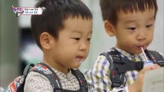 El Regreso de Superman | The Return of Superman | 슈퍼맨이 돌아왔다 Ep. 100