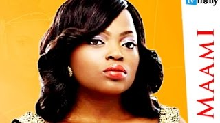 Maami [Trailer] - Yoruba Movies 2015 New Release