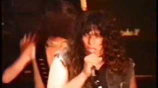 Testament 06/06/87 Eindhoven Holland @ Club Dynamo Full Concert