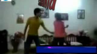 Mon dilam pran dilam ar ki debore bangla song with couple dance by Shahid/249