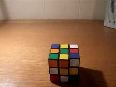 Xxx Mp4 How To Solve A Rubik S Cube Part One 3gp Sex