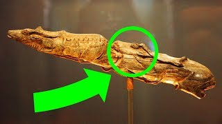 7 Mysterious Discoveries Scientists Can