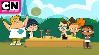 Total Dramarama | Playground Court | Cartoon Network