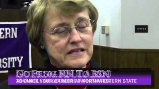 Nursing at Northwestern State
