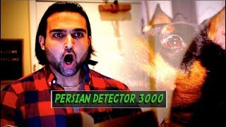 The Persian Detector 3000 {Farzy Loko}