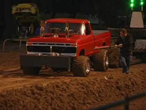 Moonlight Diesel Truck Pull Part 10 of 12