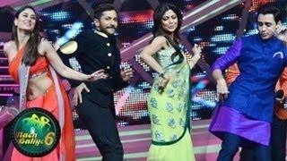 Kareena Kapoor & Imran Khan on Nach Baliye 6: EXCLUSIVE VIDEO