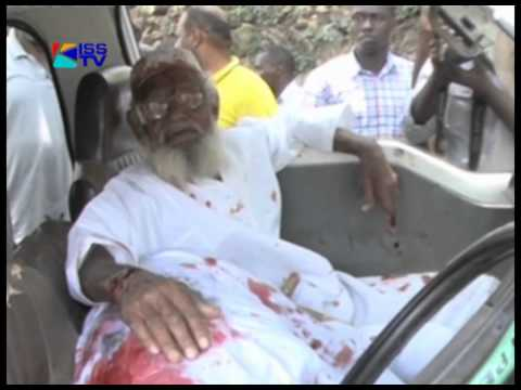 ABOUD ROGO MOHAMMED GUNNED DOWN BY UNKNOWN ASSAILANTS IN MOMBASA