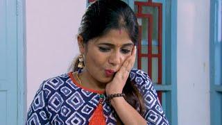 Thatteem Mutteem l Aadhi slaps  Meenakshi l Mazhavil Manorama