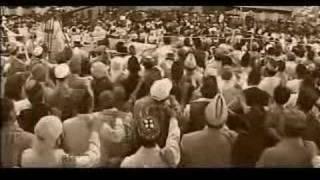 Nazam - Muslim TV Ahmadiyya - Yeh Bai'at Nahee Hai Ahmadiyya Islam Pakistan