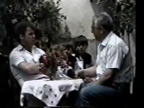 Vahit Nasufi Dora ne leter 1990 VeleshtaSot