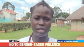 PMLIVE: ACTIVISIM AGAINST GENDER BASED VIOLENCE