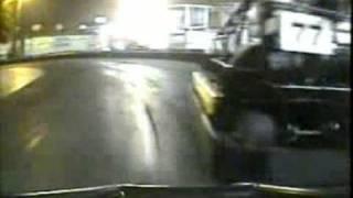 40 MPH Champ Karts on Slick Track at Go Kart World Carson