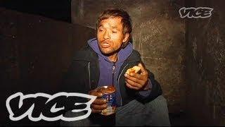下水道の子どもたち 3/5 - Living in the Sewers of Colombia Part 3