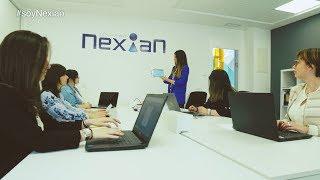 Nexian, socio de confianza de empresas y trabajadores