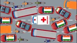 India and US # Traffic Rules