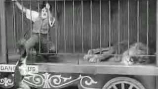 Charlie Chaplin O circo, de 1928