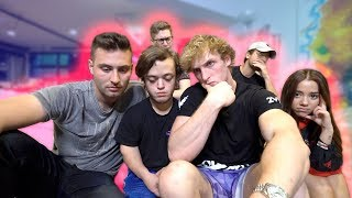 THIS IS THE WORST VLOG EVER.