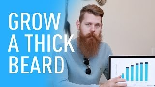 How To Grow A Full, Thick, and Dense Beard   Eric Bandholz