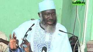Malam Ahmad Tijjani Yusuf (Tafsirin Qur'ani Mai Girma 20)