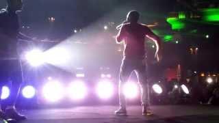 Nego do Borel ao vivo na I9 Music Parte 2 de 3