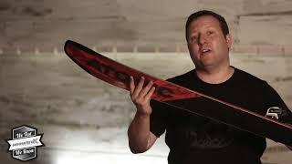 Atomic Bent Chetler 100 - 2019 Ski Review