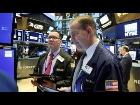 Stocks down as Trump gives green light to $200B in tariffs on China