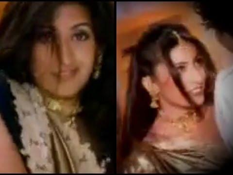Watch Smriti Irani dancing with Mika Singh