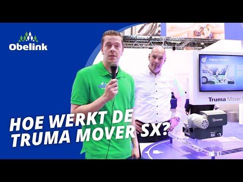 Xxx Mp4 Truma Mover SX Hoe Werkt De Truma Mover SX Caravan Salon 2017 Obelink Vrijetijdsmarkt 3gp Sex