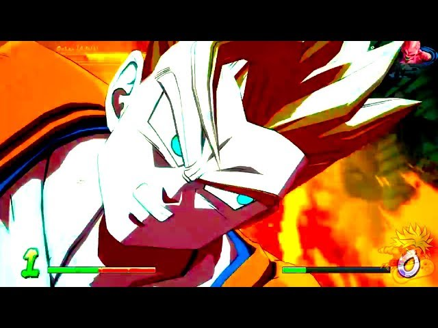 DRAGON BALL FighterZ - All Characters Ultimate Attacks & Transformations (So Far)