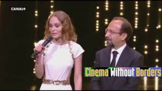 Farhadi Opens 2017 Cannes Film Festival