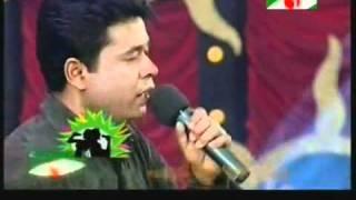 Shera Konto 2008   Top 6   Jhilik 1   Duet Round