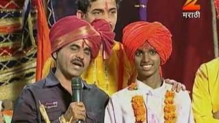 Marathi Paul Padte Pudhe Atkepar Zenda Feb. 12 '12 - Durgesh Nandini Group
