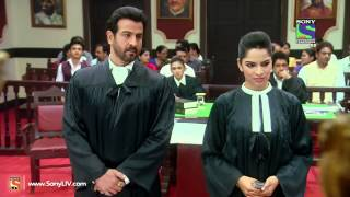 Adaalat - Jadui Maut (Part II) - Episode 318 - 27th April 2014
