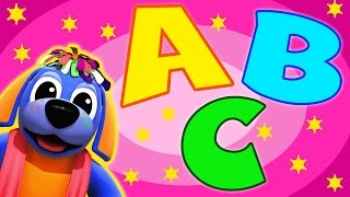 ABC Song | Nursery Rhymes | ABC Song For Children & ABC Phonics Song by Raggs - HD Version