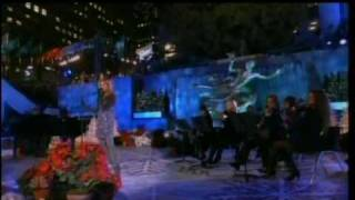 Suddenly Live Christmas In Rockefeller Center 11 27 2009