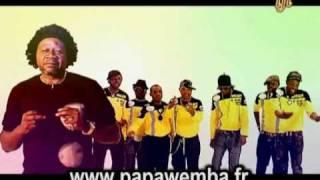 Papa Wemba - Ma Ngudi Nkunzi lele