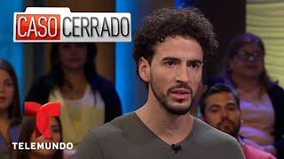 Prostituta Del Trueque 👯🍆😁 | Caso Cerrado | Telemundo